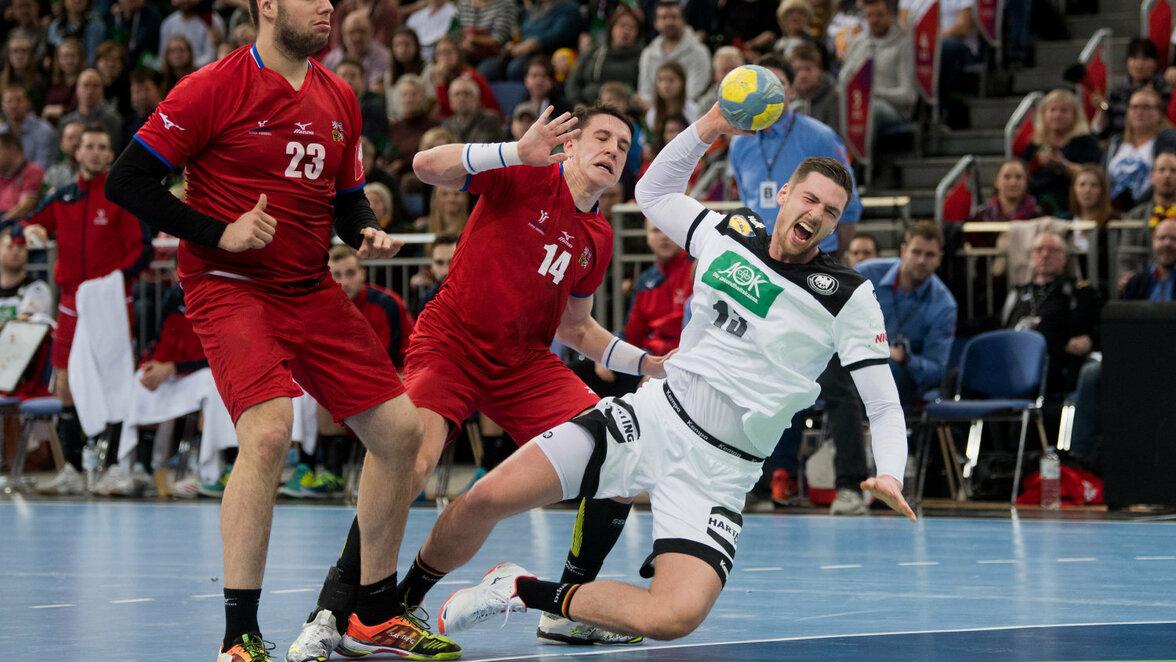 handball wm stadien