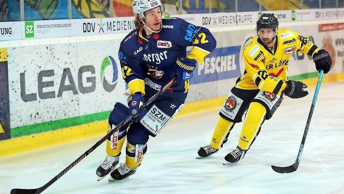 Play Off Eishockey