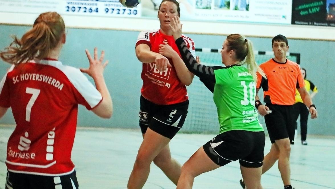 Rückmarsdorf Handball