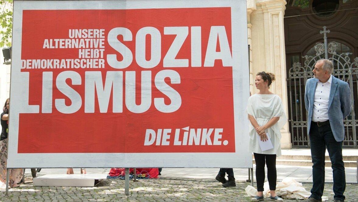Wenn Am Sonntag Landtagswahl In Bayern Wäre