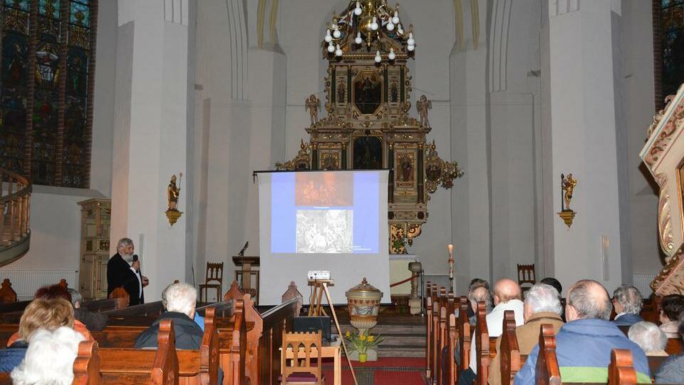 bildergalerie bildwerke der spremberger kreuzkirche