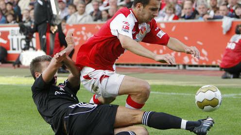 Relegationsspiele Nürnberg