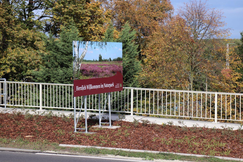 Nach drei Jahren ist es geschafft: Abenteuer Bahnbrücke in Elsterwerda - Lausitzer Rundschau