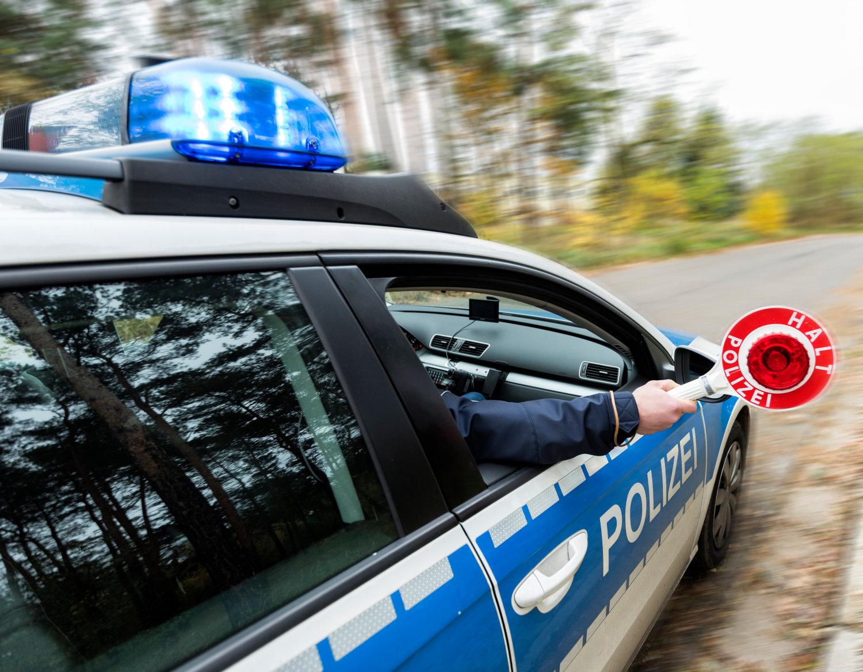 Lausitzer Rundschau Polizeibericht