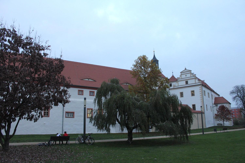 Fehlbetrag im neuen Haushalt: Finsterwalde schreibt 2020 Minus - Lausitzer Rundschau