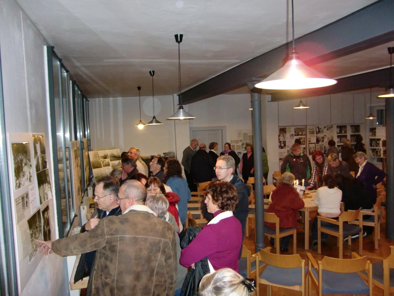 Wende-Geschichten: Herzberg feiert 30. Jahre Mauerfall - Lausitzer Rundschau