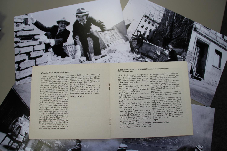 Theater Senftenberg: Wiedersehen nach 35 Jahren - Lausitzer Rundschau