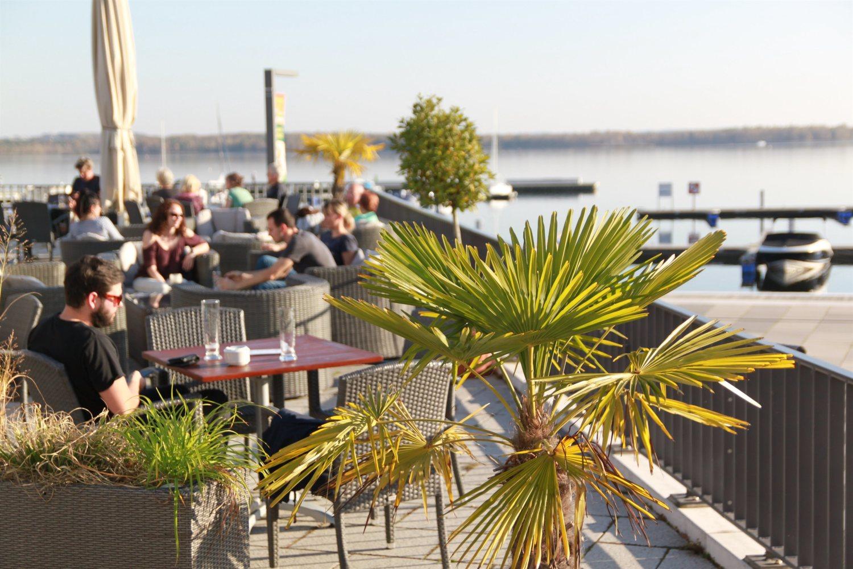 Tourismus: Senftenberg will Kurtaxe einführen - Lausitzer Rundschau