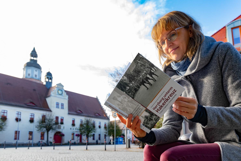 Regionalgeschichte: Was Herzberg unter dem Hakenkreuz erlebte - Lausitzer Rundschau