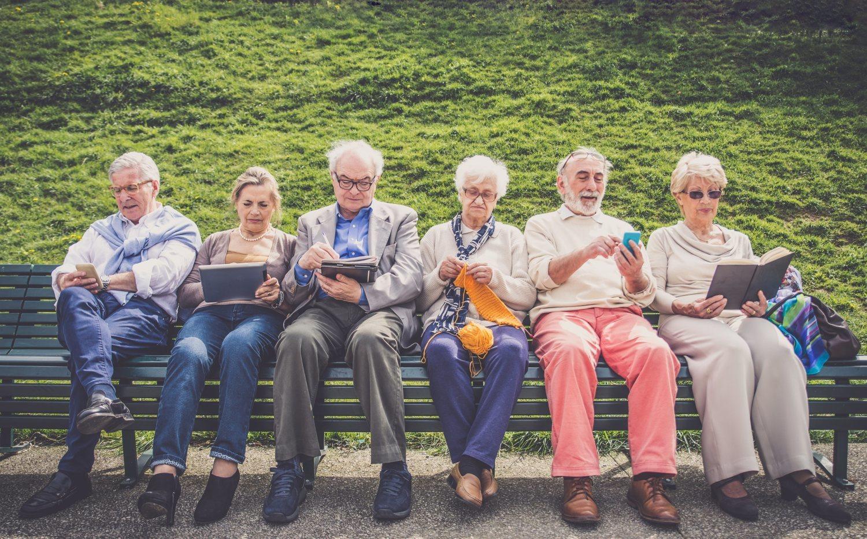 Demografie: Für Senioren ist Herzberg nur bedingt altersfreundlich - Lausitzer Rundschau