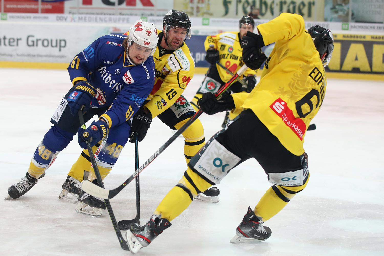 Eishockey Füchse