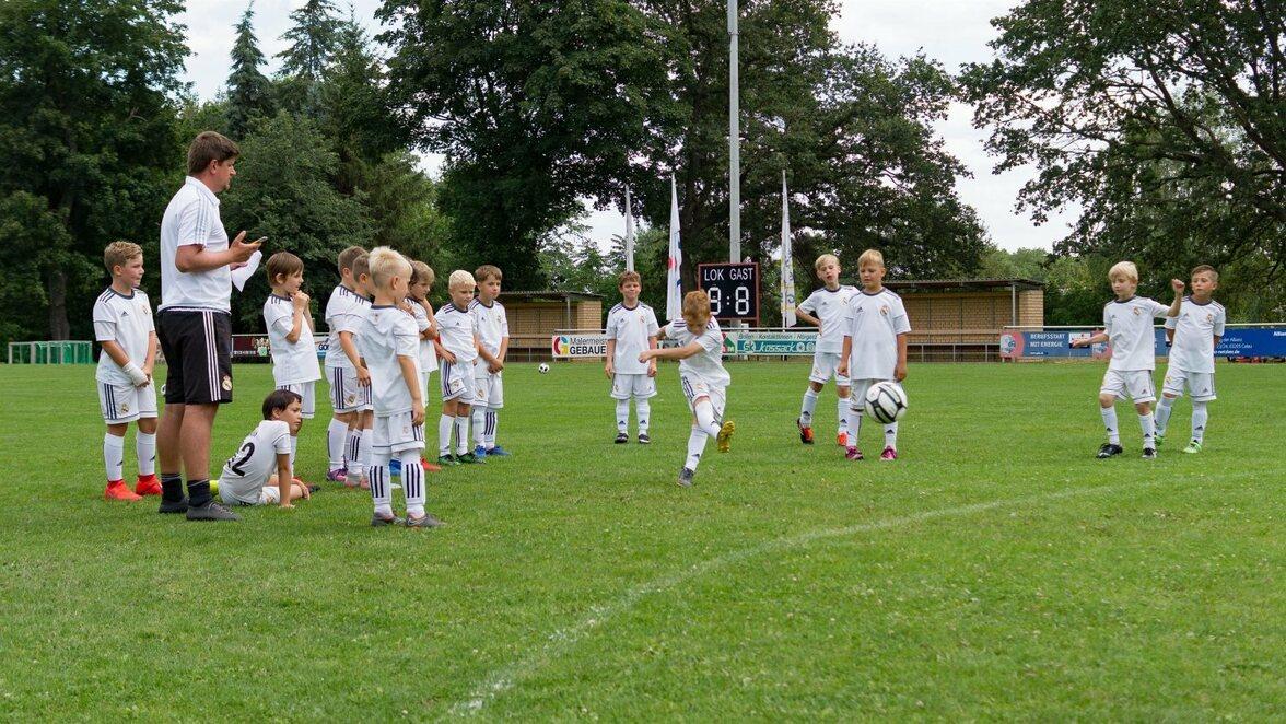 Real Sportabteilung