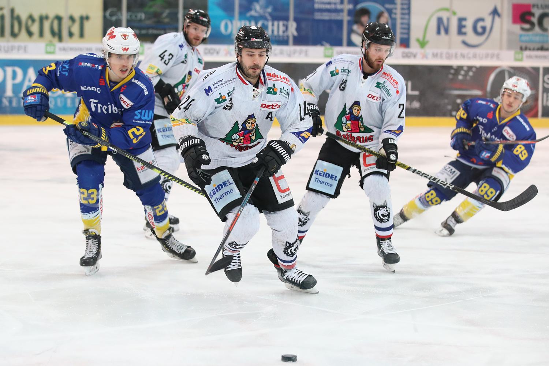 Eishockey Freiburg