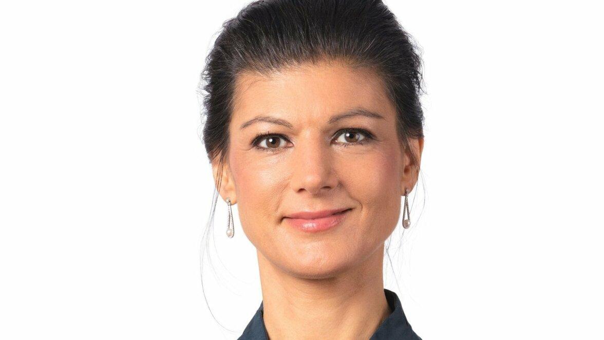 Sahra Wagenknecht Krankheit