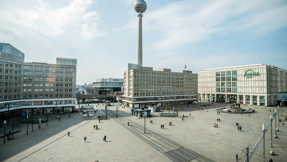 Meldungen Berlin