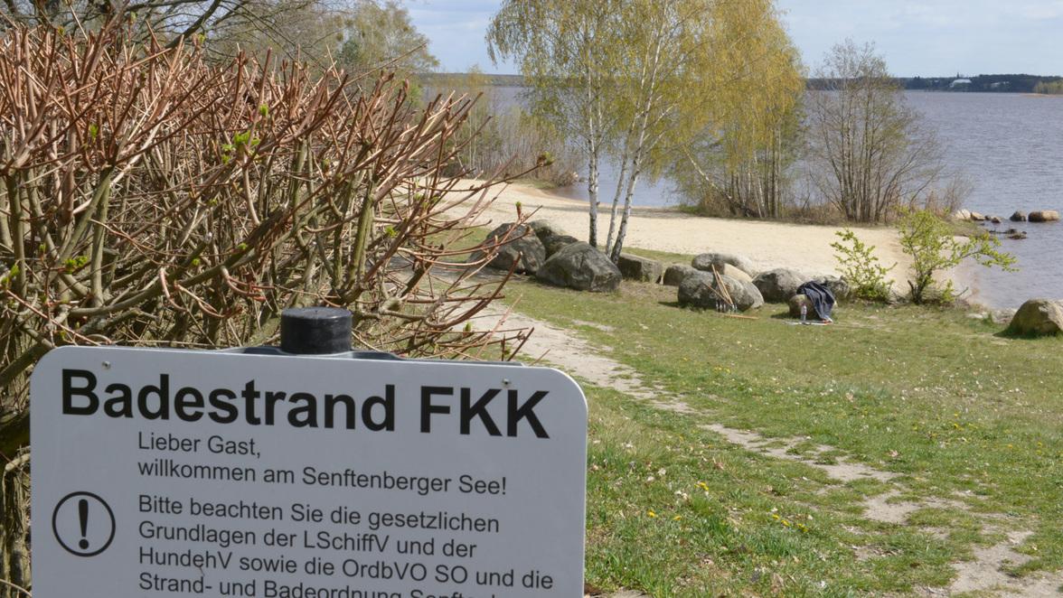 Baden brandenburg fkk FKK