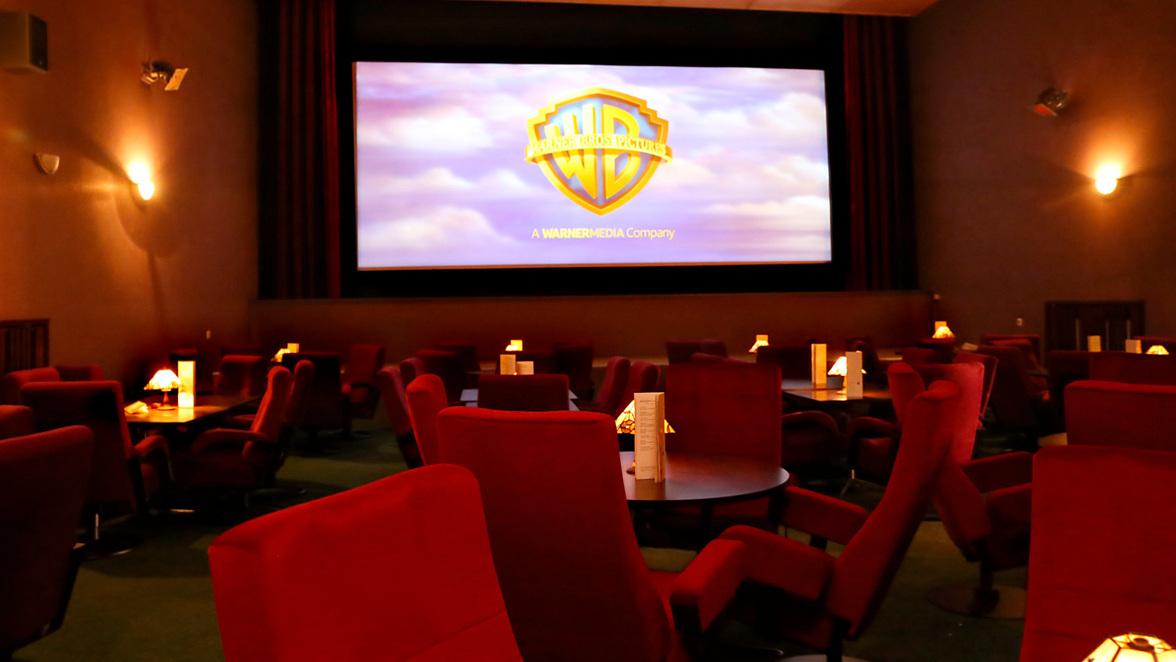 Kino Cafe Dahme