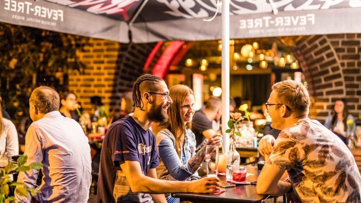 Clubs In Cottbus