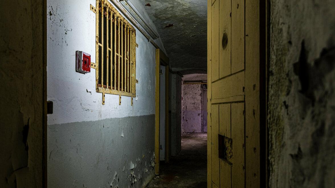 Gefängnis Cottbus