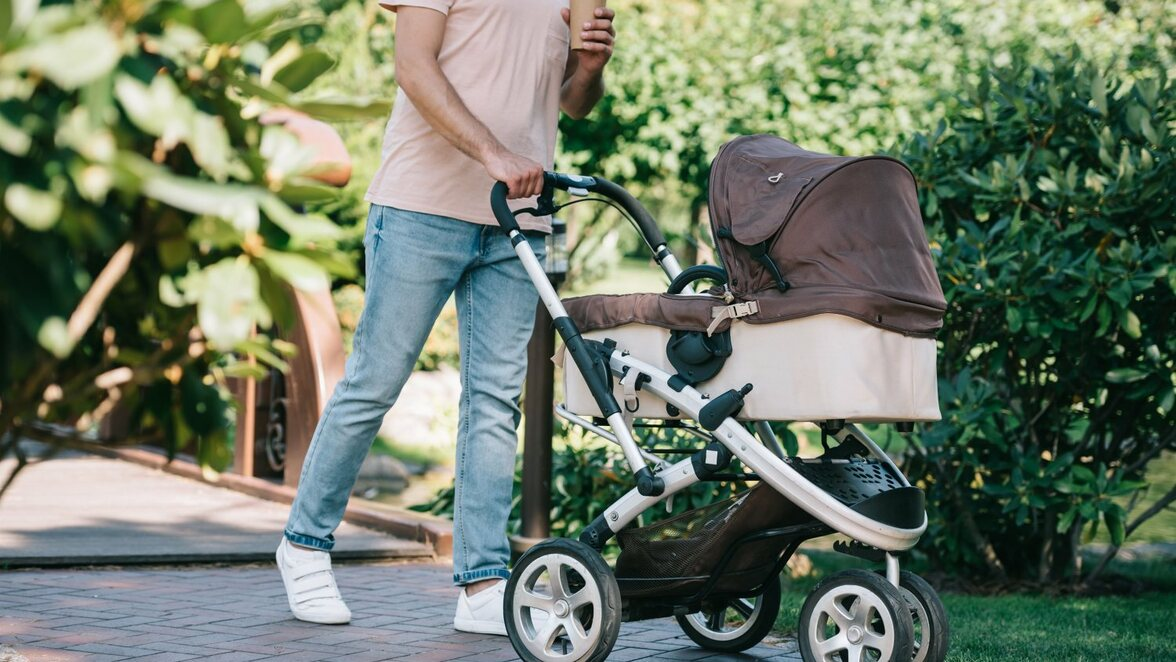 Braucht Man Einen Kinderwagen