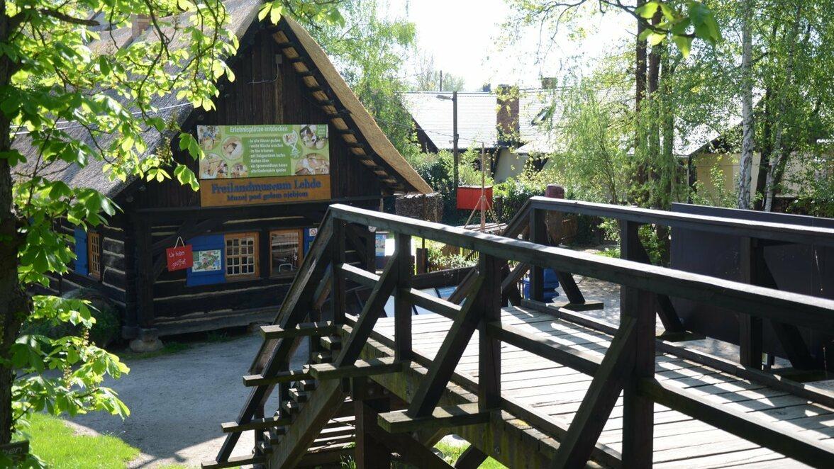 Radfahren im Spreewald: Lübbenauer CDU will Stufenbrücken