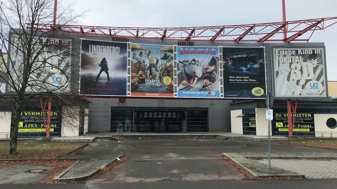 Uci Kino Cottbus Programm