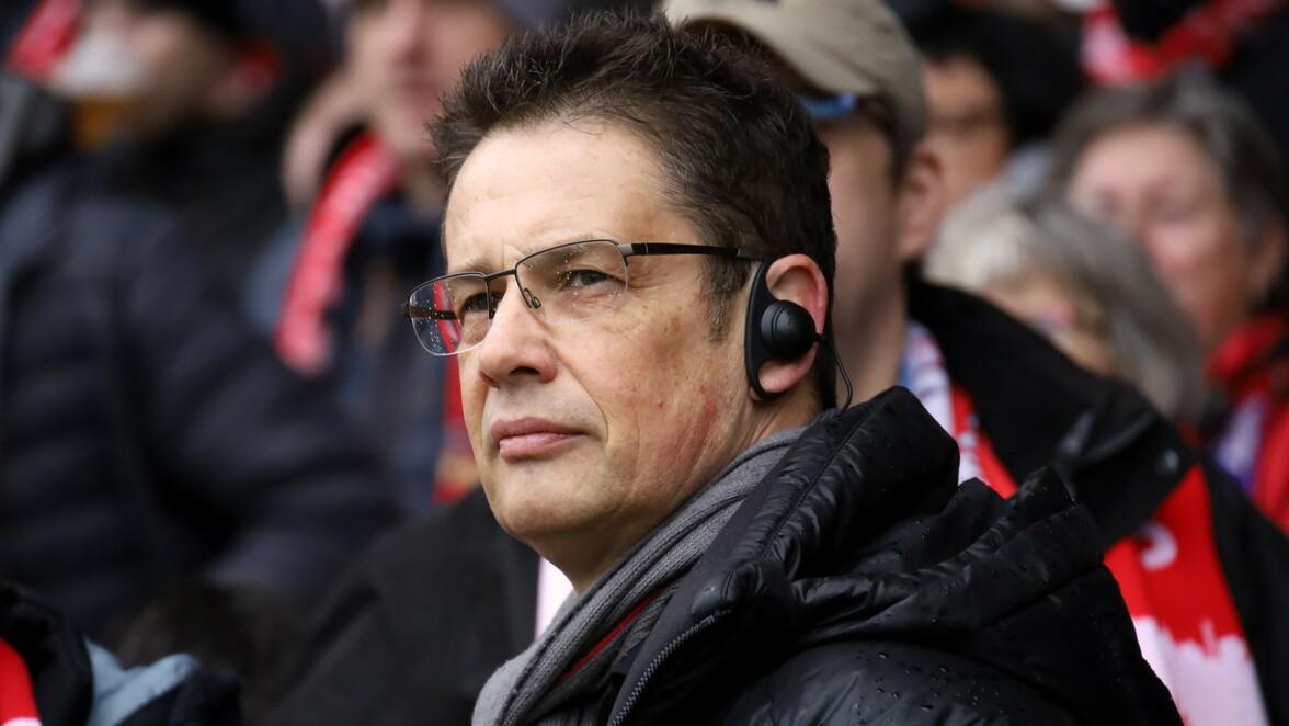 Regionalliga Nordost: Geschäftsführer Karsten Sachs verlässt Energie Cottbus - Lausitzer Rundschau